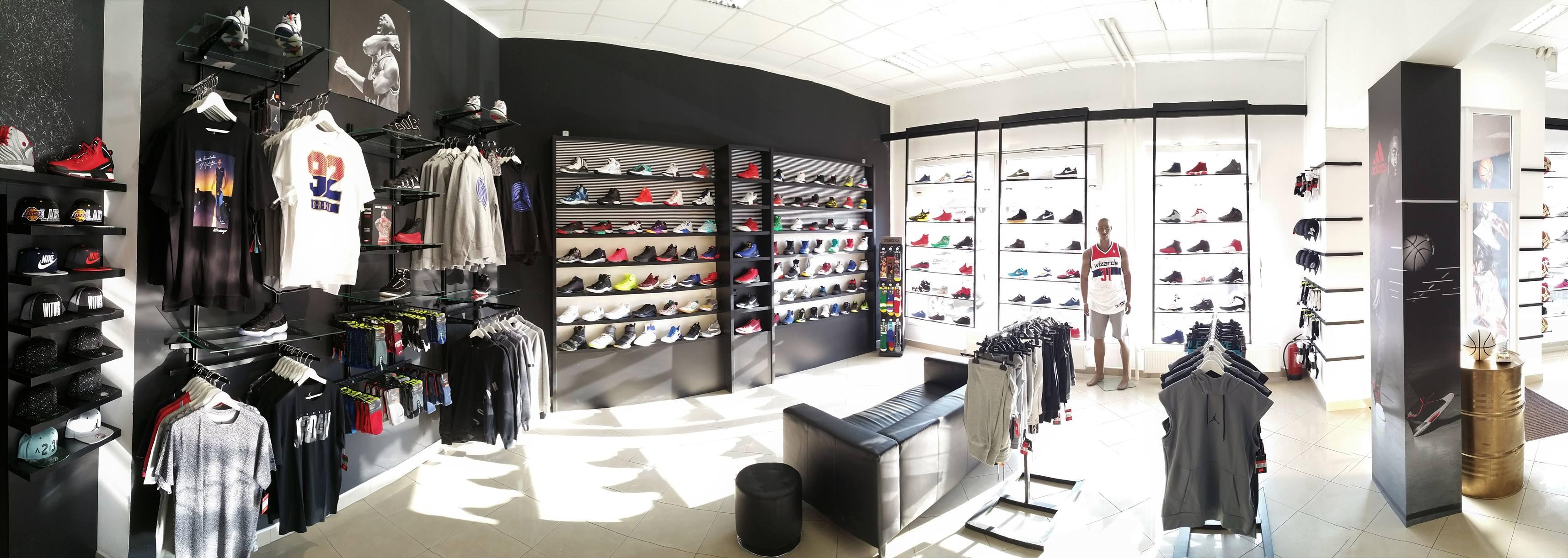 Basket-Obchod.cz - basketbalový obchod s nejlepším výběrem! 541d4ac35c5